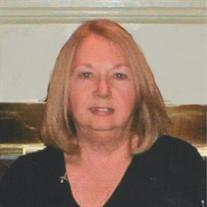 Sharon Kay Mehringer