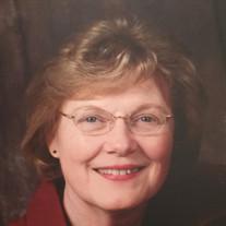 MarJean Ann Steinlage
