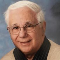 Mr. Anthony L.  Carchedi
