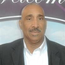Mr.  David P. Fields
