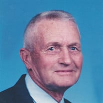 Clarence R. Campen