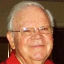 Mr. Edward  Posey McKinney  Sr.
