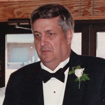 Malcolm W. Porter Sr.