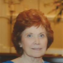 Peggy Prince