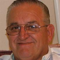 Ronald Louis Jendry