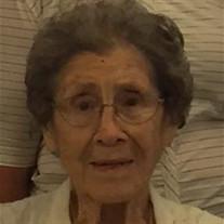 Marjorie Gladys DeKeyser