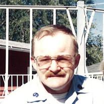 Ronald R. Granger