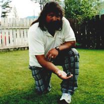 Bert Louie James Jenks