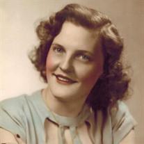 Gloria Opal Stein Strom