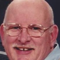 Patrick Joseph Makousky Sr.