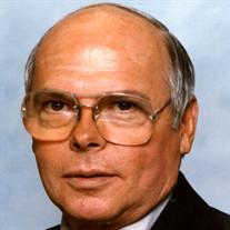 David Irvin Parker
