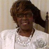 Mrs. Margaret R. Gethers