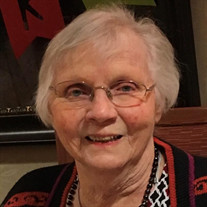 Joan Marie Sage