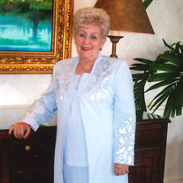 Eugenia A.  Pichette
