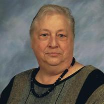 Rosemary Dulas
