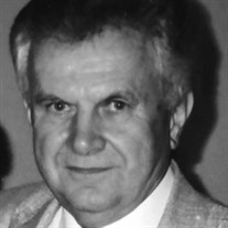 John J. Bury