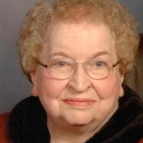 Rosemary T.  Boehm