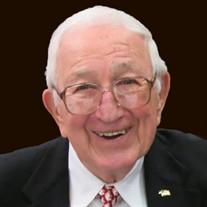 Kenneth A. Brock