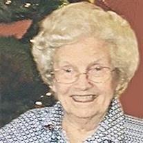 Dorothy Gurine Boe