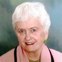 Eunice Wallinga