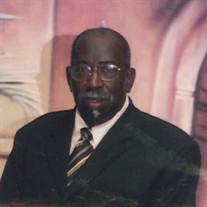 Eugene Hairston