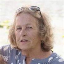Patricia  C. Dothard