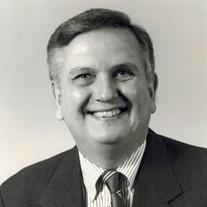 Rodney C. Holsinger