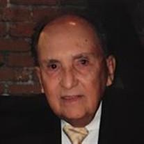 Dr. Mario G.  Blanco