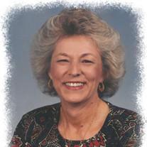 Mrs. Linda Stevens