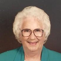 Josephine  Roberts Ratliff