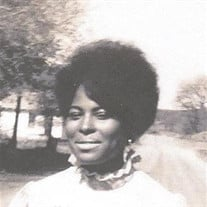 Shirley Mae Johnson