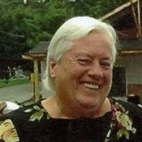 Lucy Jane Thomas