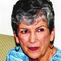 Sue  Fowlkes Eubanks