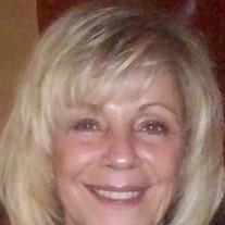 Irene Najar