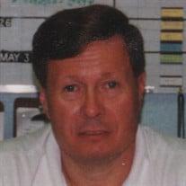 Edward W. Lazarcheck