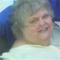 "Sandra ""Sandy"" Sue Harris Clapper"