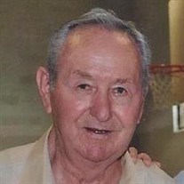 Mr. Cletus Haywood Clark Sr.