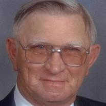 Gene A. Osterbuhr