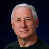 Ronald Richard Fisher
