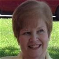 Mrs. Mary Josephine Wessel