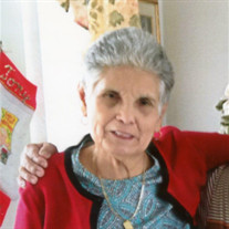 Anna Ortiz