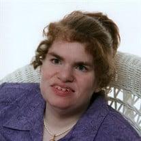 Bonnie Annette Fortner