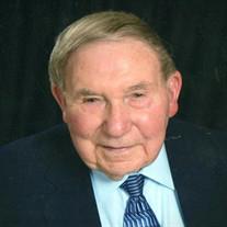 Paul Robert Baker