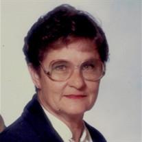 Dorothy Jean VanDoren