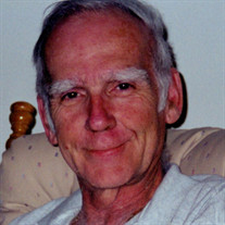 "William T. ""Terry"" Schlabach"