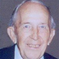 Farrell R. Paddick