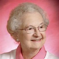 Verdean Dorothy Lindner