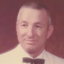 Roger Spencer Conklin
