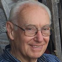 John E. Ruoff
