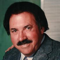 Calvin Joseph Barrilleaux